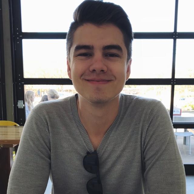 Matt Saucier